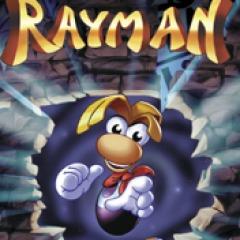RAYMAN PS3 / PS Vita / PSP