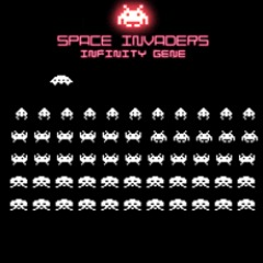 Space Invaders Infinity Gene PS3