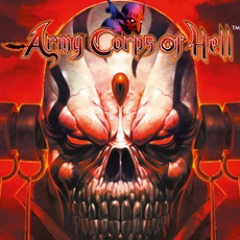 Army Corps of Hell™ PS Vita