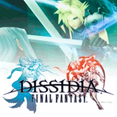 DISSIDIA® FINAL FANTASY® PS Vita / PSP
