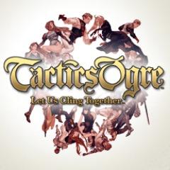 Tactics Ogre™: Let Us Cling Together™ PS Vita / PSP