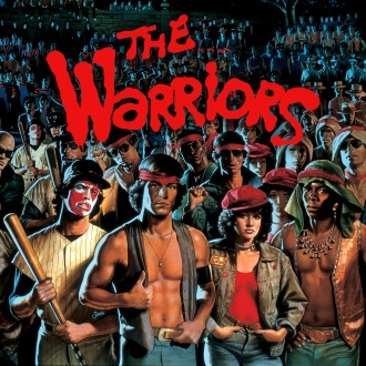 The Warriors PS4