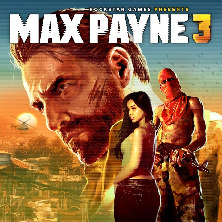 Max Payne 3 Ps3 Buy Online And Track Price History Ps Deals