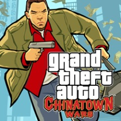 GRAND THEFT AUTO: CHINATOWN WARS PS Vita / PSP