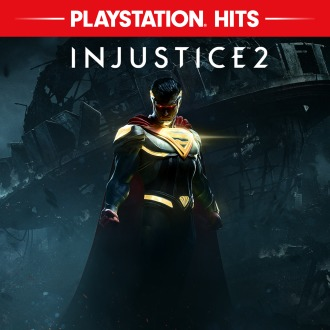 Injustice™ 2 - Standard Edition PS4
