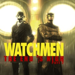 Watchmen: The End Is Nigh Part 2 PS3