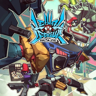 Lethal League Blaze PS4