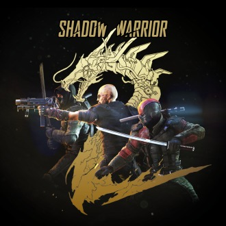 Shadow Warrior 2 PS4