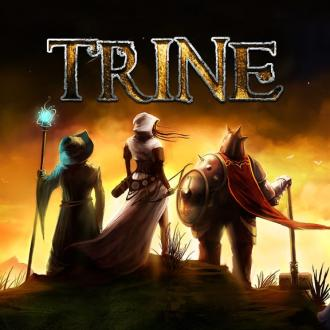Trine – The game PS3
