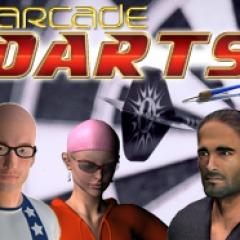 Arcade Darts™ PS3 / PS Vita / PSP