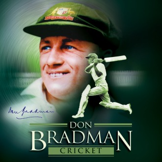 Don Bradman Cricket PS4