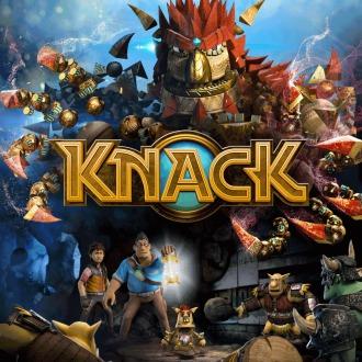 KNACK™ PS4
