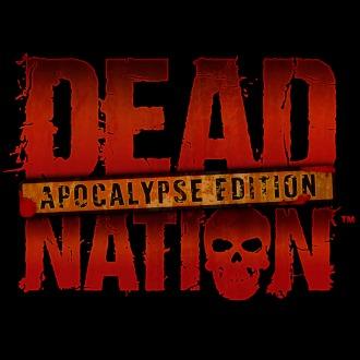 Dead Nation™: Apocalypse Edition PS4