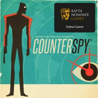 CounterSpy™ PS4 / PS3 / PS Vita