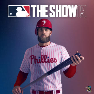 MLB® The Show™ 19 PS4