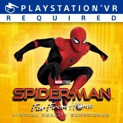 La Experiencia De Realidad Virtual De Spider-Man: Far From Hom