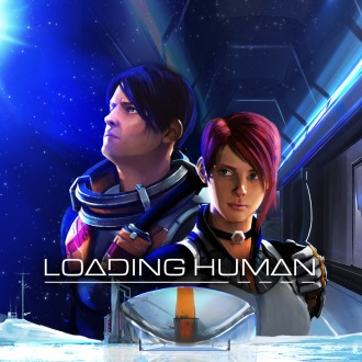 Loading Human™: Chapter 1 PS4