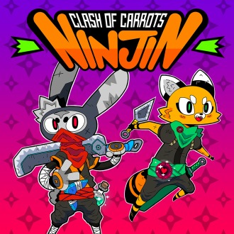 Ninjin: Clash of Carrots PS4