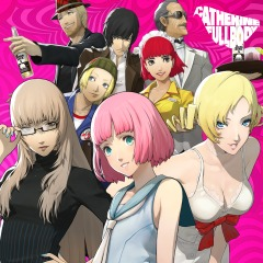 Catherine: Full Body Playable Character Set en PS4 | PlayStation ...