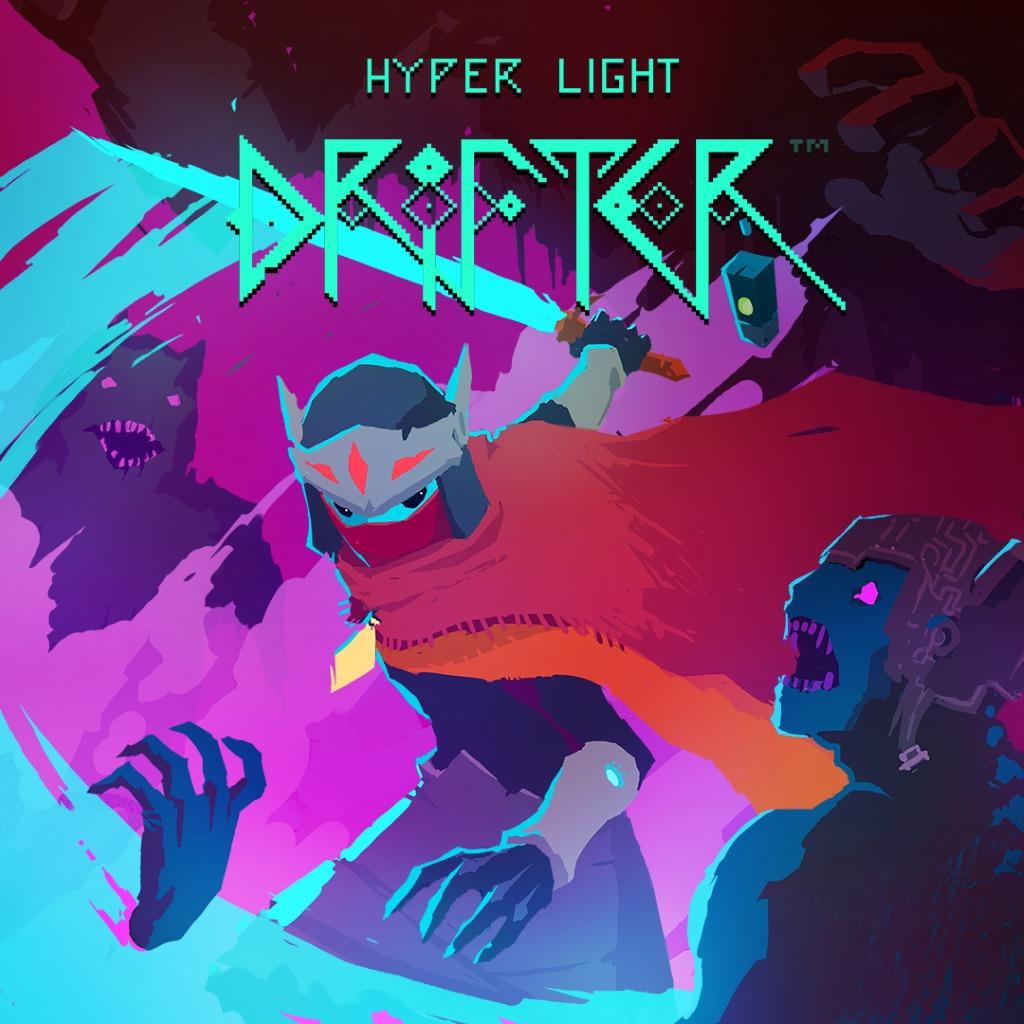 Hyper Light Drifter®
