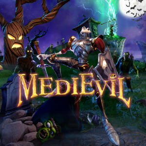 MediEvil