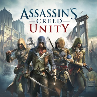 Assassin's Creed® Unity PS4