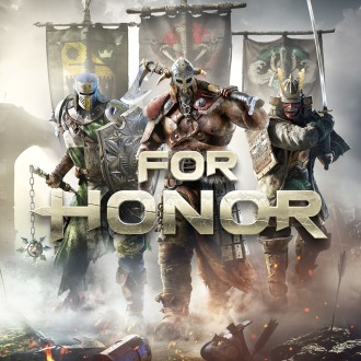 FOR HONOR™ STANDARD EDITION PS4