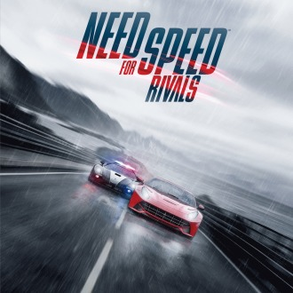 Need for Speed™ Rivals: Complete Edition PS4