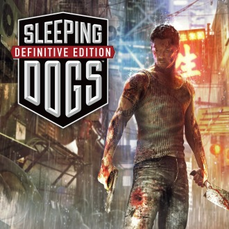 Sleeping Dogs™ Definitive Edition PS4