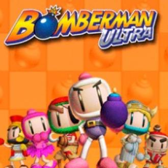 BOMBERMAN ULTRA PS3