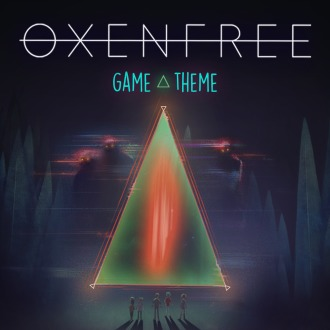 Oxenfree - Game + Theme PS4