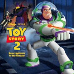 Disney Pixar Toy Story 2 PS3 / PS Vita / PSP