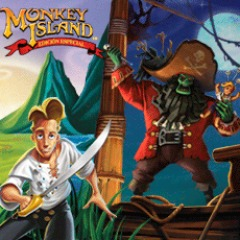 Monkey Island™ Special Edition Bundle PS3