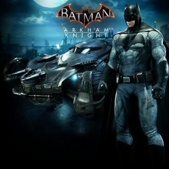 Batman™: Arkham Knight 2016 Batman v Superman Batmobile Pack PS4