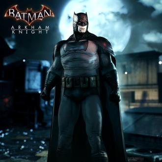 Batman™: Arkham Knight Dark Knight Returns Batman Skin PS4