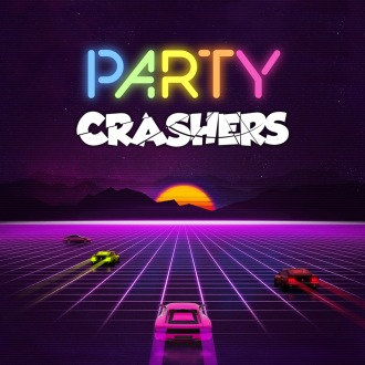 Party Crashers PS4