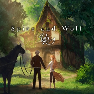 Spice and Wolf VR PS4