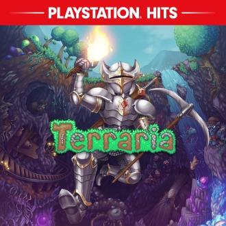 Terraria – PlayStation®4 Edition PS4
