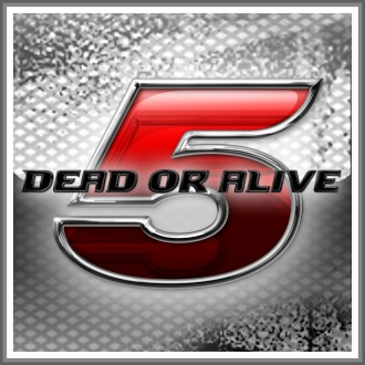 Dead or Alive® 5 PS3
