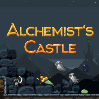 Alchemist's Castle PS4