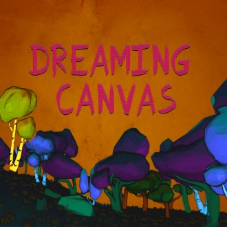 Dreaming Canvas PS4