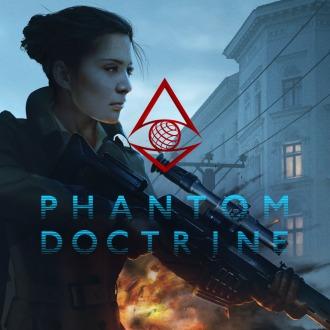Phantom Doctrine PS4