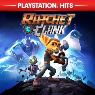 Ratchet & Clank™ PS4