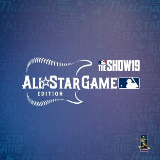 MLB® The Show™ 19 All-Star Edition PS4