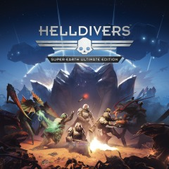 Helldivers: Super-Maa Ultimate Edition