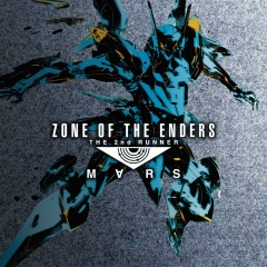 ZONE OF THE ENDERS : The 2nd Runner - MARS