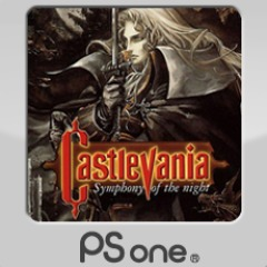 Castlevania Symphonia of the Night