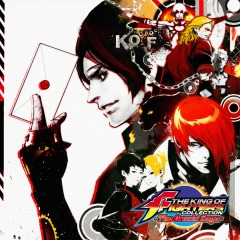 THE KING OF FIGHTERS 'COLLECTION : THE OROCHI SAGA