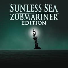 Sunless Sea : Zubmariner Edition