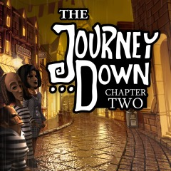 The Journey Down : Chapter Two